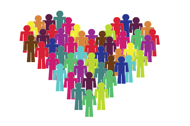 inclusão - photo by https://pixabay.com/pt/users/geralt-9301/