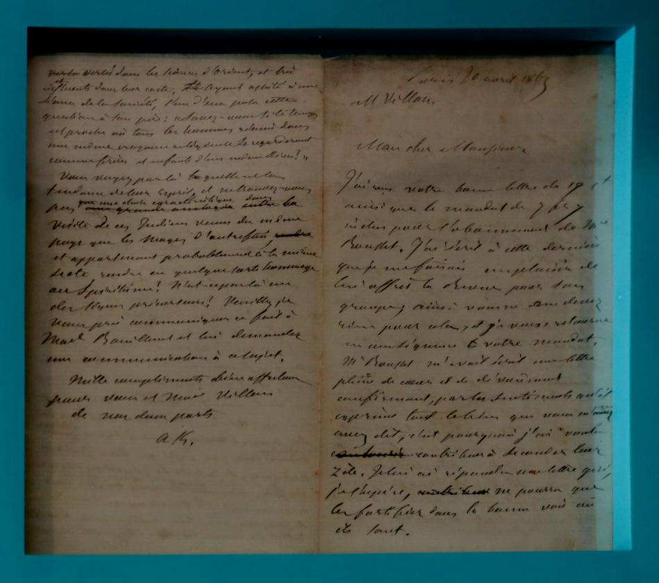 Era a Letra de Allan Kardec