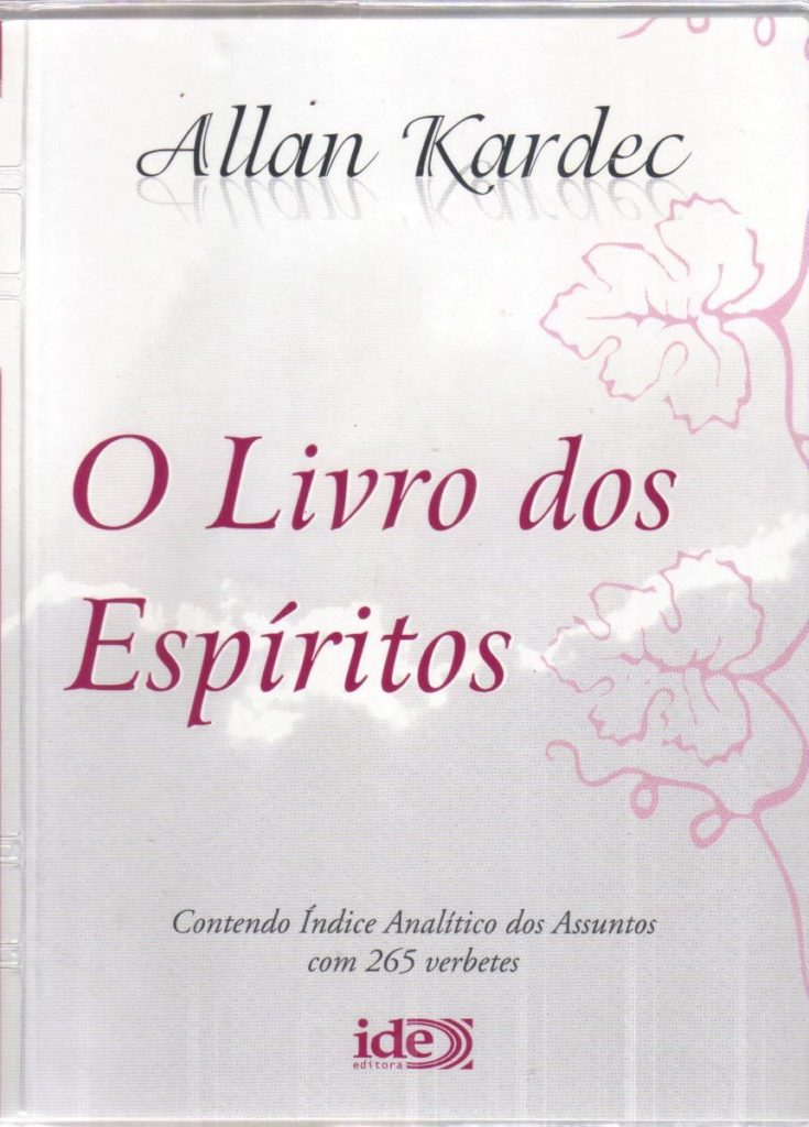 O Livro dos Espíritos